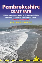 Pembrokeshire Coast Path Trailblazer